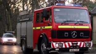 More than 50 on-call firefighters needed for Cumbria
