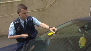 Council take control in crackdown on illegal parking