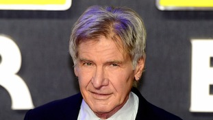 Harrison Ford escapes fine for mistaken airport landing