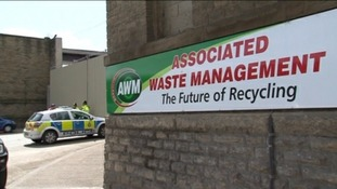 Inquest into death of new born baby found at waste site