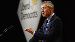 'On the rise' Lib Dems launch Scottish local election campaign