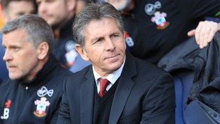 Puel urges Southampton team to pitch in for goals
