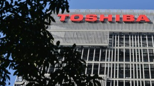 Troubled Toshiba to take ownership of Moorside nuclear company