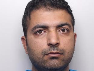 Have you seen Asif Ghafoor?