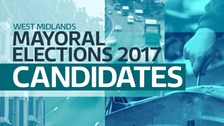 West Midlands Mayoral Elections 2017