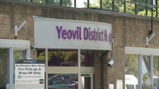 Yeovil Hospital hit by norovirus