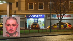 Gunman who held hostages in Jarrow jailed for four years