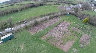 Archaeologist uncovers gems at lost medieval city