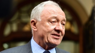 Ken Livingstone suspended from Labour Party for one year over Hitler comments