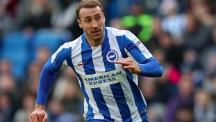 Championship round-up: Brighton head back to the top, Leeds slump to loss