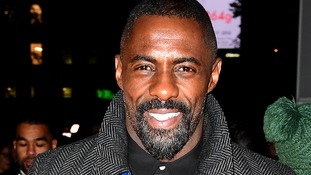 Idris Elba slams housing benefit cuts