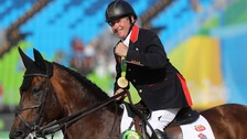 Nick Skelton, showjumping champion