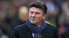 Watford boss Walter Mazzarri