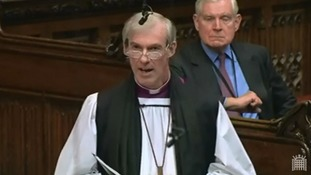Bishop backs report calling for urgent NHS changes