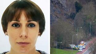 Miriam Macarron'Arroyo was found at the bottom of Avon Gorge in January.