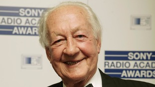 BBC forced to backtrack after mistakenly announcing radio presenter Brian Matthew was dead