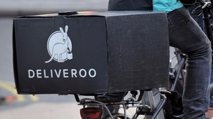 Deliveroo denies deliberately denying riders workers' rights
