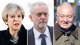 Theresa May: Labour has betrayed Jewish community by letting Ken Livingstone 'off the hook'