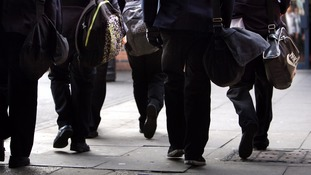Parents who take a child out of school without permission can face an initial fine of £60.
