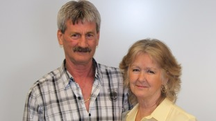 Couple win lottery for third time with $8.1 million jackpot