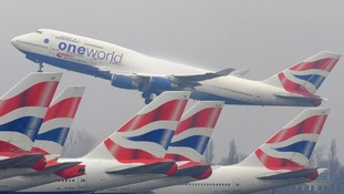 The takeover of UK airline bmi by British Airways' parent company has been approved by the European Commission.