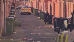 Man pleads guilty to Gateshead wheelie bin murder