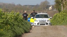 Three teenagers killed in crash