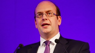 Mark Reckless joins Welsh Conservative Group in the Senedd