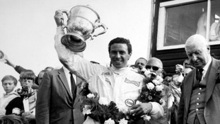Clock ticking on Jim Clark museum