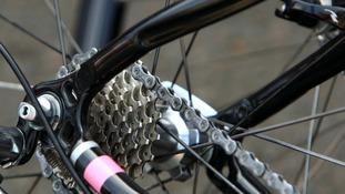 Wheels in motion for bike recycling scheme