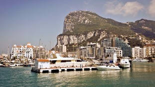 The Prime Minister was clear on the sovereignty of Gibraltar.