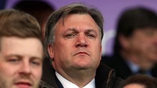 Norwich chairman Ed Balls was keen for the structure changes to take place.