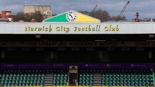 It promises to be a summer of change at Carrow Road.