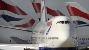 British Airways' parent company International Consolidated Airlines Group (IAG) agreed the deal.