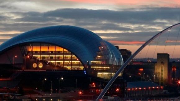 Sage Gateshead