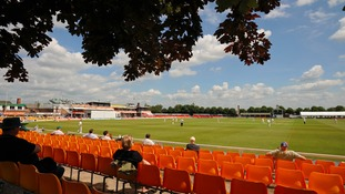 Leicestershire County Cricket Club fined £5,000