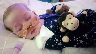 Charlie Gard: High Court ruling due in dispute over seriously ill baby's life support