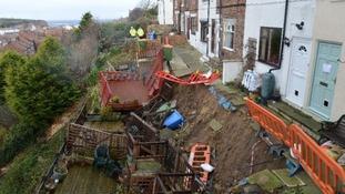 Floods Whitby