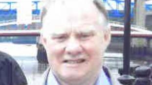 Gordon Lloyd has not been seen since March 1.