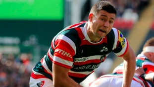 Leicester's Ben Youngs in line to make 200th Tigers appearance