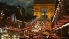 Paris car ban