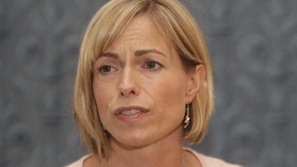 Kate Mccann News: Kate McCann To Give Response To Leveson Report