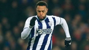 Premier League team news: West Brom v Southampton