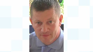 PC Keith Palmer was killed in the terrorist attack at Westminster.
