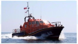 Mass resignation of St Helier Lifeboat crew