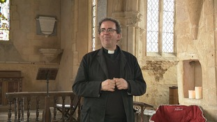The Rev Richard Cole has become Chancellor of the University of Northampton.