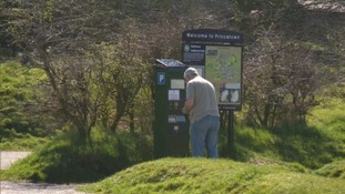 Why Dartmoor wants to charge for car parks