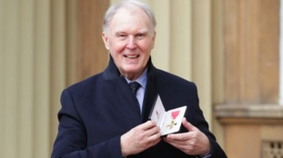 Rugby born actor Tim Pigott-Smith dies at the age of 70