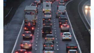 Millions expected to take to roads for Easter break