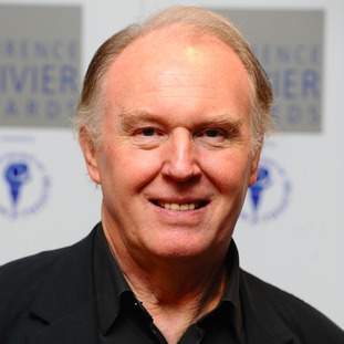 Tim Pigott-Smith, who has died at the age of 70.